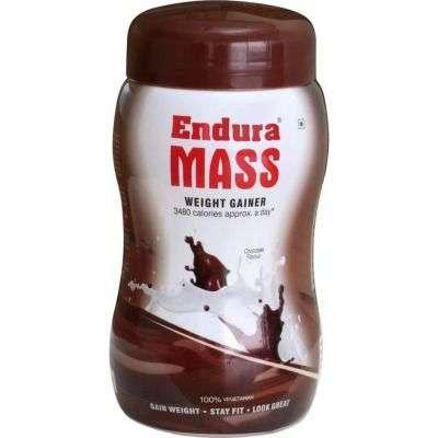 Endura Mass Chocolate Weight Gainer