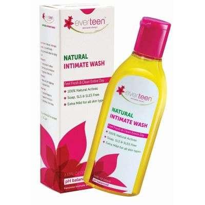 Buy Everteen Feminine Intimate Wash