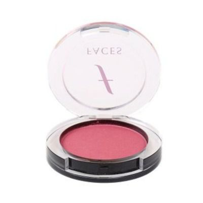 Buy Faces Cosmetics Glam On Perfect Blush - Hot Pink