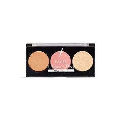 Buy Faces Cosmetics Ultime Pro Face Palette - 12 gm