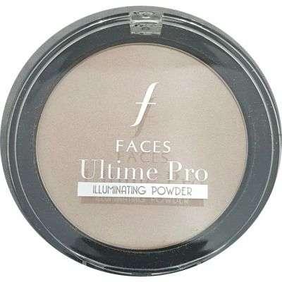 Buy Faces Cosmetics Ultime Pro Illuminating Powder