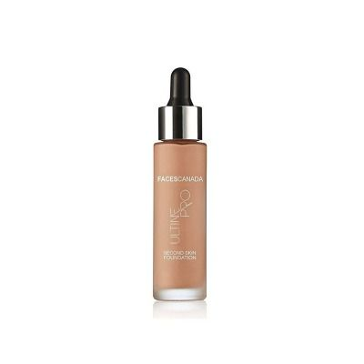 Buy Faces Cosmetics Ultime Pro Second Skin Foundation - Sand