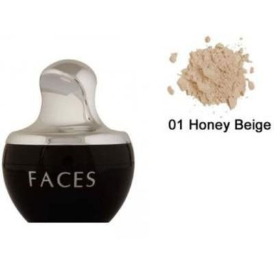 Buy Faces Mineral Loose Powder Compact