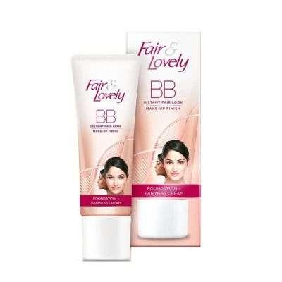 Buy Fair & Lovely BB Cream