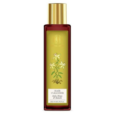 Buy Forest Essentials Amla Honey and Mulethi Hair Cleanser