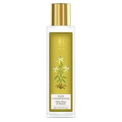 Buy Forest Essentials Amla Honey and Mulethi Hair Conditioner