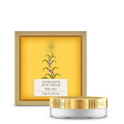 Buy Forest Essentials Intensive Eye Cream with Anise