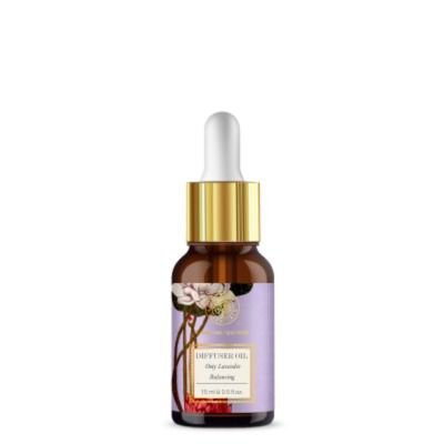 Buy Forest Essentials Ooty Lavender Blended Diffuser Oil