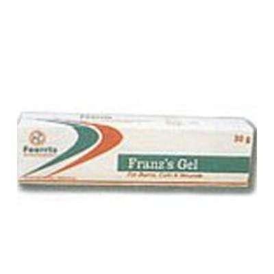 Buy Fourrts Franzs Gel