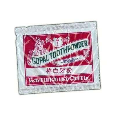 Buy Gopal Tooth Powder