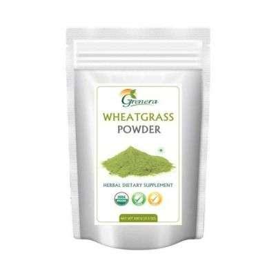 Grenera Wheatgrass Powder