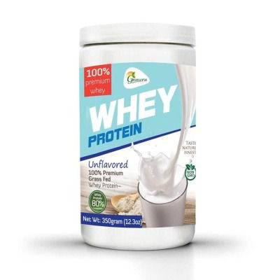 Buy Grenera Whey Protein Concentrate Unflavored