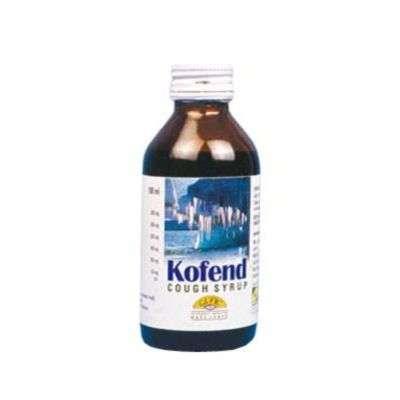 Gufic Biosciences Kofend Cough Syrup