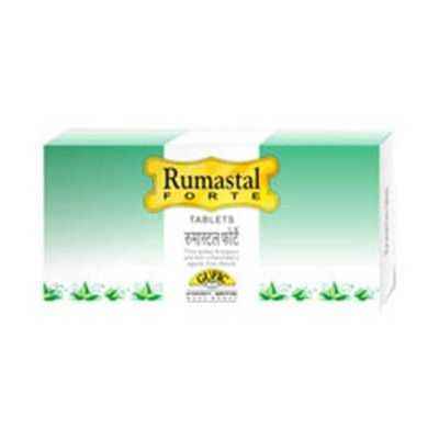 Gufic Biosciences Rumastal Forte Tablets