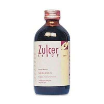 Gufic Biosciences Zulcer Syrup