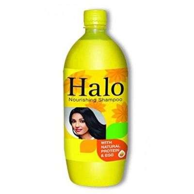 Buy Halo Nourishing Shampoo