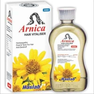 Buy Haslab Arnica Hair Vitalizer
