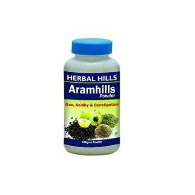 Buy Herbal Hills Aramhills Powder Pack of 2