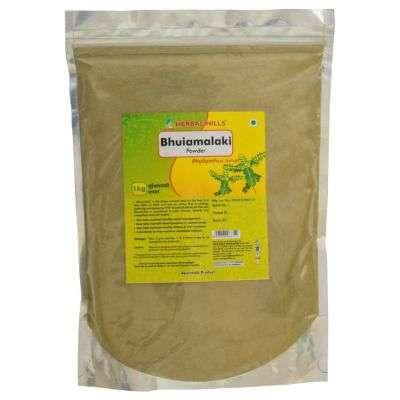 Buy Herbal Hills Bhuiamlaki Powder