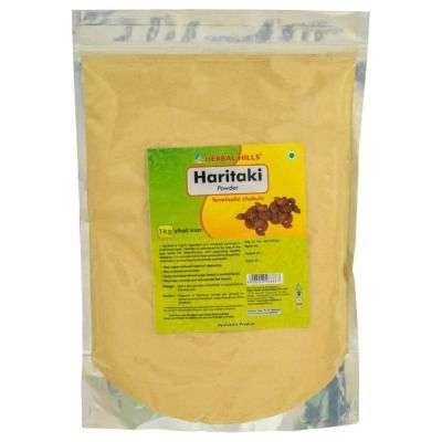 Buy Herbal Hills Haritaki Powder
