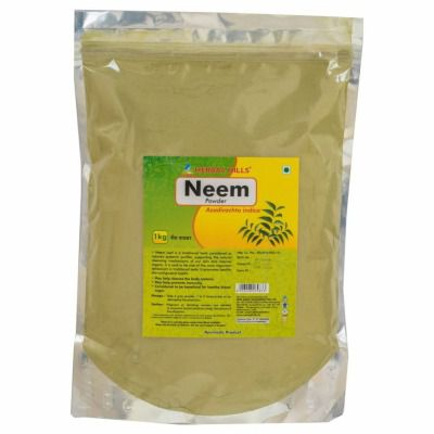 Herbal Hills Neem Patra Powder