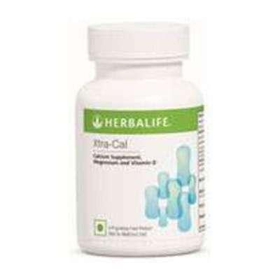 Herbalife Xtra - Cal Tablet