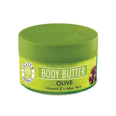 Buy Inatur Herbals Olive Body Butter