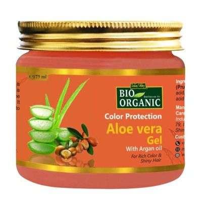 Buy Indus Valley Color Protection Aloe Vera Gel