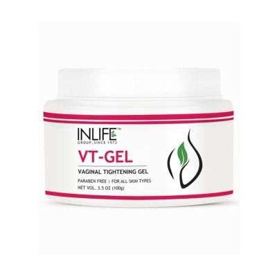 Buy Inlife Vaginal Tightening Gel Vt Gel