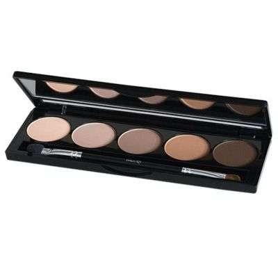 Buy Isadora Eye Shadow Palette - 7.5 gm