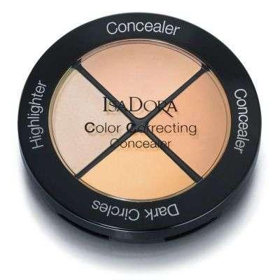Buy Isadora Id Cc Concealer - 4 gm