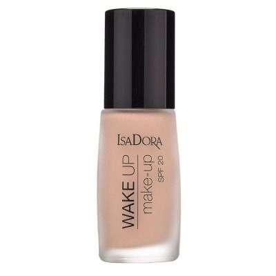 Buy Isadora Wake Up Makeup - 06 Cool Beige