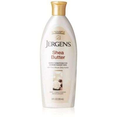 Buy Jergens Shea Butter Deep Conditioning Moisturizer
