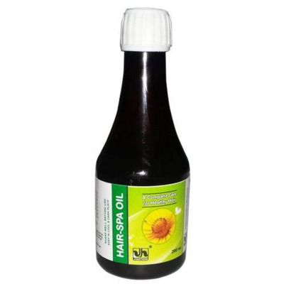 Buy Jhactions Homeo Hair-Spa Oil