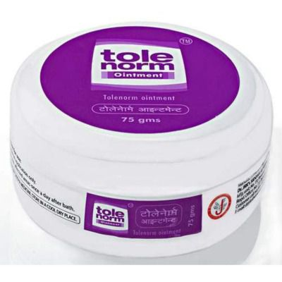 Buy JRK Siddha Tolenorm Ointment