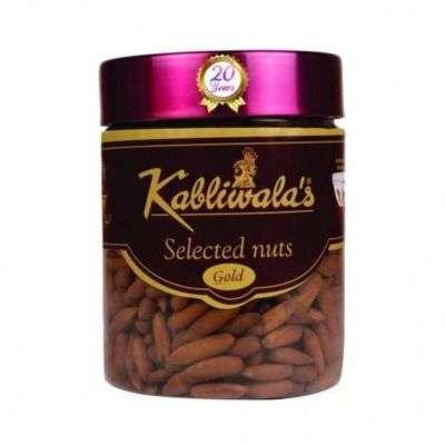 Buy Kabliwala's Chilgoja Sabut Gold