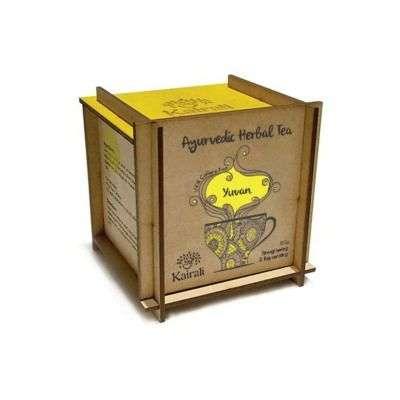 Kairali Ayurvedic Yuvan Herbal Tea