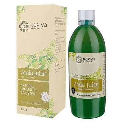 Buy Kapiva Amla Juice