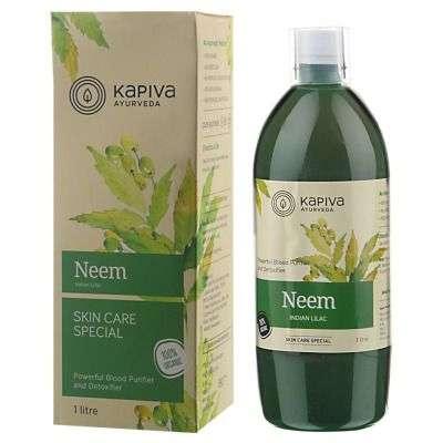 Buy Kapiva Neem Juice