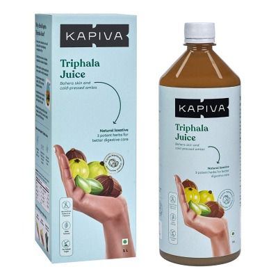 Buy Kapiva Triphala Juice