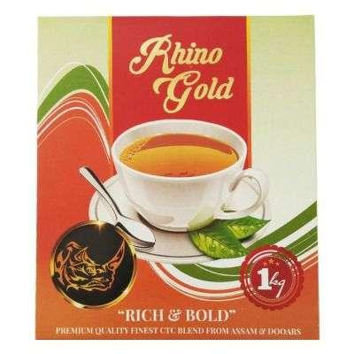Karma Kettle Rhino Gold Premium Ctc