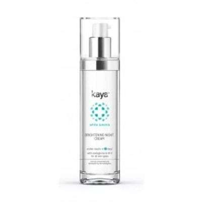 Buy Kaya Brightening Night Cream