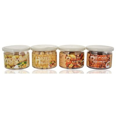 Buy Kenny Delights Exotic Nuts Combo