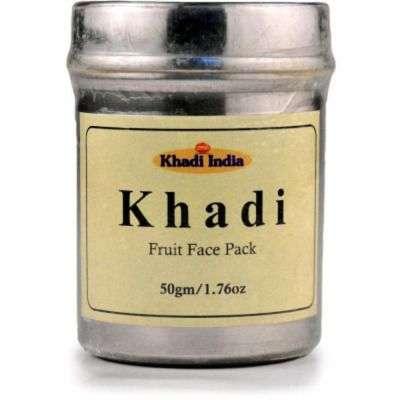 Buy Khadi Fruit Face Pack