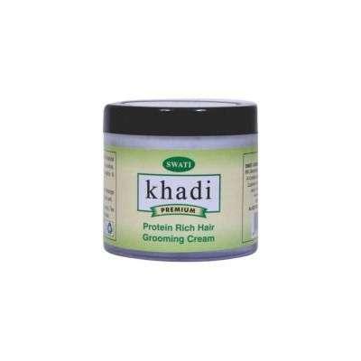 Buy Khadi Premium Herbal Protein Rich Hair Grooming Cream