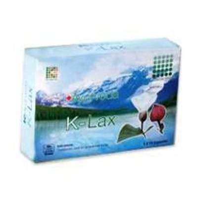 K - Lax (AyuLax) Capsules