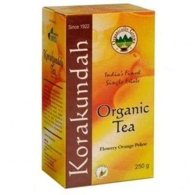 Korakundah Organic Black Tea