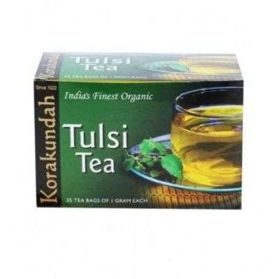 Korakundah Organic Tulsi Green Tea