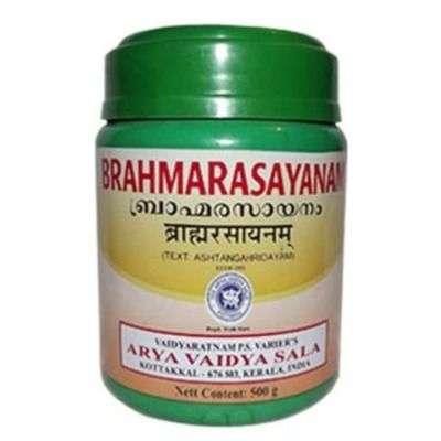 Kottakkal Ayrurveda Brahma Rasayanam