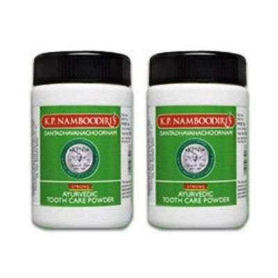 Buy K.P.Namboodiri's Special Tooth Powder
